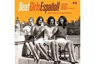 VARIOUS - Beat Girls Espanol! 1960s She-Pop From Spain [CD]