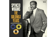 Spencer Wiggins - The Goldwax Years (Vinyl) [Vinyl]