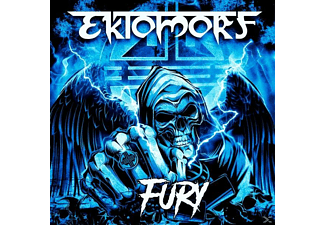 Ektomorf - Fure (Lim.Digipak) - (CD)