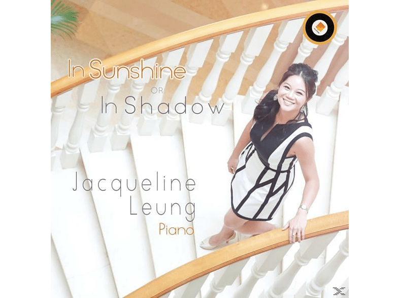 Jacqueline Leung - In Sunshine Or In Shadow [CD]