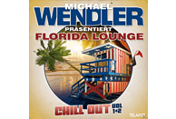Michael Wendler - Florida Lounge Chill Out,Vol.1 & 2 [CD]