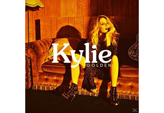 Kylie Minogue - Golden - (CD)