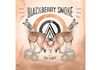 Blackberry Smoke - Find A Light (Ltd.Signed Edition) - (Vinyl)