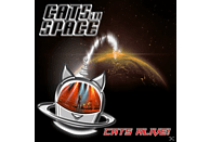 CATS IN SPACE - CATS ALIVE! [CD]