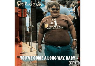 Fatboy Slim - You've Come A Long Way Baby(Art Of The Album-Editi - (CD)