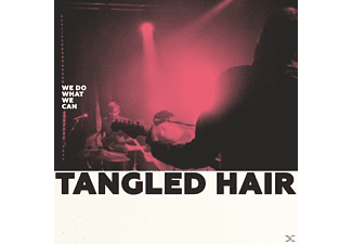 Tangled Hair - We Do What We Can (LP) - (Vinyl)