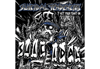 Suicidal Tendencies - Get Your Fight On! - (CD)