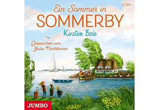 Ein Sommer In Sommerby - 4 CD - Kinder