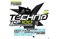 VARIOUS - Techno Top 100 Vol.26 The Best Of Hard-And Jumpst [CD]