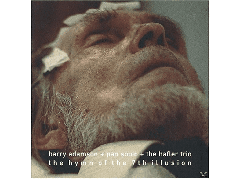 Barry/pan Sonic/the Hafler Trio Adamson - The Hymn Of The 7th Illusion [Vinyl]