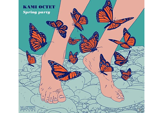 Kami Octet - Spring Party - (CD)