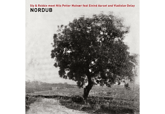 MOLVAER NILS PETTER, AARSET EIVIND, SLY & ROBBY - NORDUB - (CD)