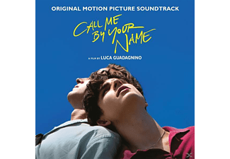 O.S.T. - Call Me By Your Name (Ruf mich bei deinem Namen) - (Vinyl)