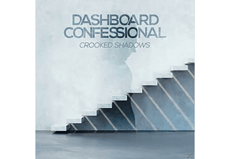 Dashboard Confessional - Crooked Shadows - (CD)