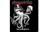 Finnegan's Hell - Life And Death [CD]