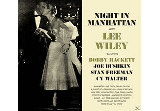 Lee Wiley - Night In Manhattan+Sings Vincent Youmans & - (CD)