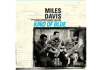 Miles Davis - Kind Of Blue+2 Bonus Tracks - (CD)