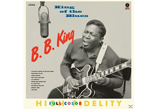 B.B. King - King Of The Blues+2 Bonus Tracks - (Vinyl)