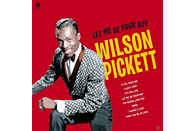 Wilson Pickett - Let Me Be Your Boy-The Early Years,1959-1962 [Vinyl]