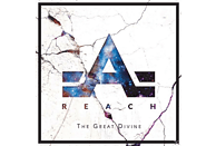 Reach - The Great Divine [CD]