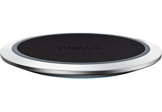 IWALK Air Power Wireless(QI)-Ladestation, passend für Universal Universal, Schwarz
