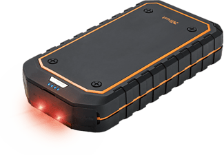 URBAN REVOLT Powerbank - Car jump Starter  10 000 mAh