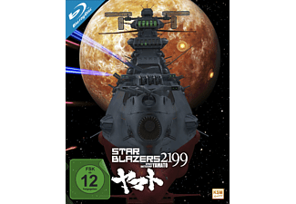 Star Blazers 2199 - Space Battleship Yamato - Volume 1 - Episode 1-6 - (Blu-ray)