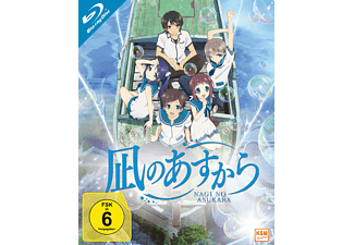 Nagi no Asukara - Volume 1 - Episode 1-6 - (Blu-ray)