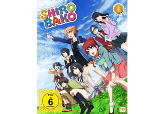 Shirobako - Vol 4 (Episoden 13-16) - (Blu-ray)