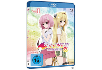 To Love Ru - Darkness - 3. Staffel - Vol. 1 - (Blu-ray)