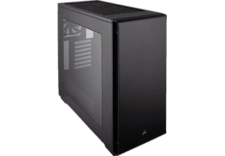 CORSAIR CC 9011105 WW Carbide 270R ATX Pencereli Mid Tower Bigisayar Kasası