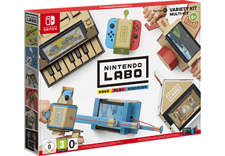 Labo - Variety Kit  Nintendo Switch