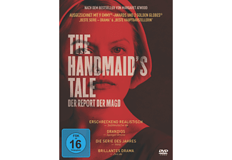 The Handmaid's Tale - Der Report der Magd - (DVD)