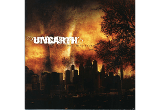 Unearth - The Oncoming Storm - (Vinyl)