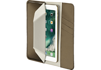 HAMA Super Slim, Flip Cover, iPad Pro 12.9 (2017), 12.9 Zoll, Braun
