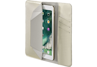 HAMA Super Slim, Flip Cover, iPad Pro 12.9 (2017), 12.9 Zoll, Creme