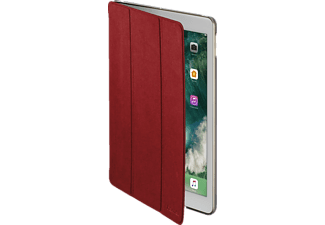HAMA Prime Line Suede Tablethülle, Bookcover, Rot