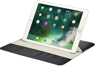 HAMA Super Slim, Flip Cover, iPad Pro 12.9 (2017), 12.9 Zoll, Blau