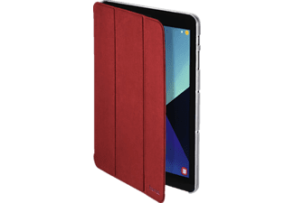 HAMA Prime Line Suede, Bookcover, Galaxy Tab S3, 9.7 Zoll, Rot