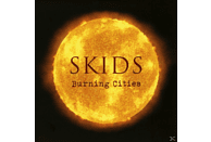 The Skids - Burning Cities (2CD) [CD]