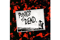 The Exploited - Punk's Not Dead [Vinyl]