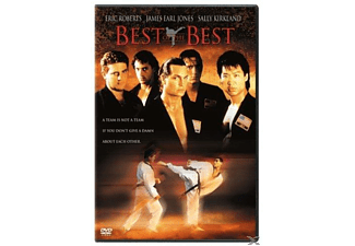 KARATE TIGER 4 - (DVD)