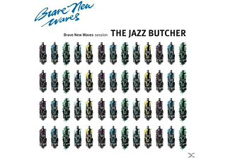 The Jazz Butcher - Brave New Waves Sessions - (Vinyl)