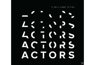 The Actors - It Will Come To You - (CD)