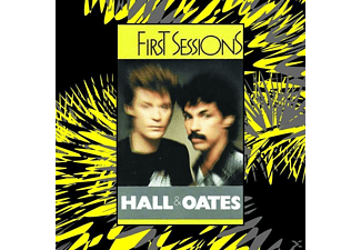 Hall & Oates - First Sessions - (CD)