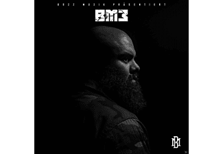 Animus - Beastmode 3 - (CD)