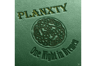 Planxty - One Night in Bremen - (CD)
