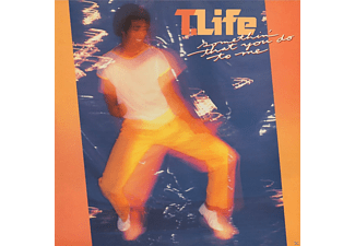 T Life - Somethin That You Do To Me - (CD)
