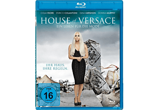 HOUSE OF VERSACE - (Blu-ray)
