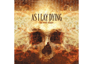 As I Lay Dying - Frail Words Collapse - (Vinyl)